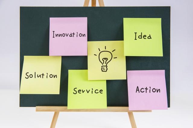 新規事業アイデアが溢れ出る3つの発想方法とは