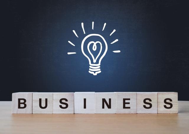 ビジネスはアイデアがすべて。ビジネスアイデアの見つけ方大研究