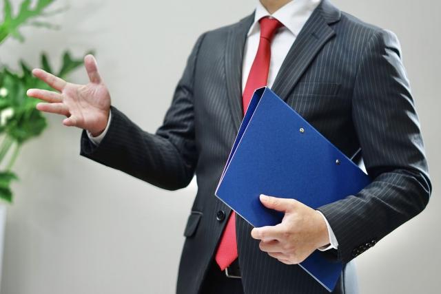 6.「プレゼンスキル」事業計画を周囲に認知させる