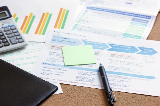 金融機関が納得する新規事業売上予測の立て方とは